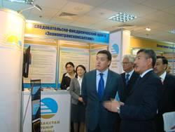Казахстанская часть транснационального проекта «Узень - граница с Туркменистаном» завершена