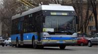 В Алматы из-за метро изменят маршруты общественного транспорта