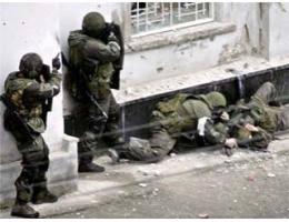 2011 для Казахстана ознаменовался серией террористических актов