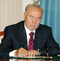 Н. Назарбаев продлил чрезвычайное положение в Жанаозене до конца января 201 ...