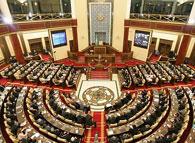 Сегодня в Астане начнет свою работу новый V созыв Мажилиса Парламента РК