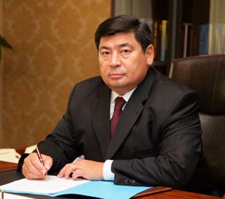 Генерал-майор финполиции марат шабакбаев впервые прокомментировал скандальное дтп с участием его дочери
