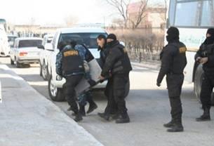 Часть задержанных по жанаозенским событиям должны быть освобождены из под стражи