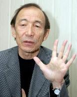 Скончался известный телевизионный журналист Дукеш Баимбетов