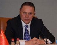 Экс-глава комитета таможенного контроля С. Баймаганбетов арестован за взятку