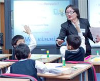 В Казахстане создан Центр педагогического мастерства