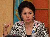 Дарига Назарбаева бросила вызов Гульшаре Абдыкаликовой