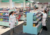 Казахстанцы выберут лекарство и аптеку по душе.