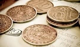 Финансовый рынок казахстана