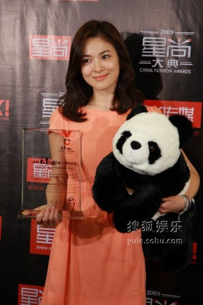 В список самых красивых женщин Азии включена жительница Казахстана (фото)