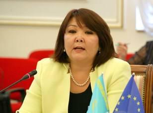 Ж. Айтжанова