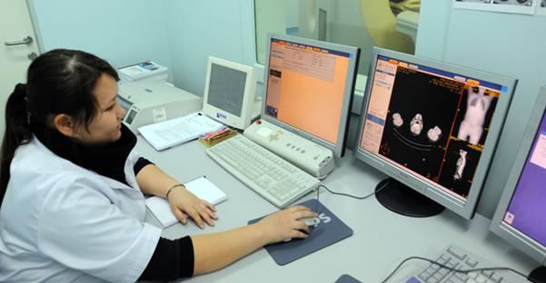 Услугами портала Бюро госпитализации воспользовались 150 тысяч казахстанцев
