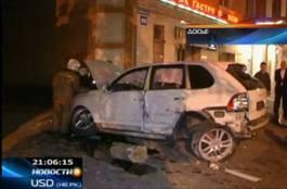 В Алматы виновник ДТП, разыскиваемый Интерполом, пришел в полицию с повинной