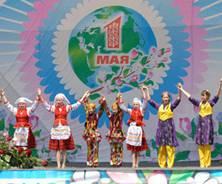 На майские праздники казахстанцы отдохнут три дня