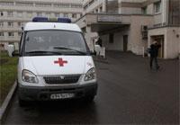 Здание аварийной районной больницы ВКО не пригодно для дальнейшей эксплуатации