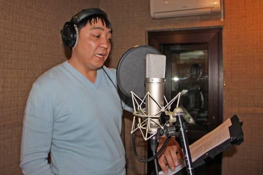 Герои фильма «Люди в чёрном 3» заговорят на казахском языке