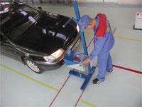 На полгода продлеваются сроки техосмотра для легковых автомобилей старше 7 лет