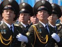 День защитника Отечества в Казахстане станет государственным праздником