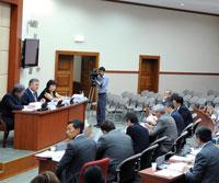 Депутаты Мажилиса обсудили законодательное регулирование вопросов, связанных с магистральными трубопроводами