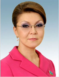Казахстану нужны новые методы борьбы с коррупцией - Д. Назарбаева