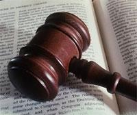 В новом уголовном кодексе будут два наказуемых деяния - преступление и проступок