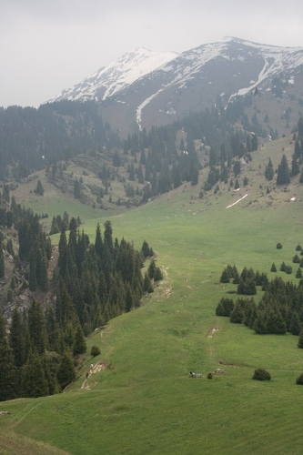Начальник управления туризма Алматы: «Если экологи скажут 'нельзя', то горнолыжного курорта «Кок-Жайлау» не будет»
