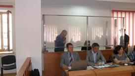 """Суд огласит решение по """"делу экс-судей ВС"""" в пятницу"""