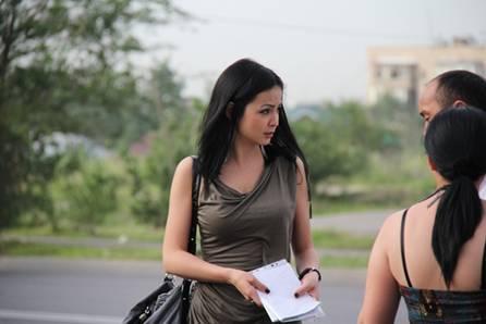 Актриса Асель Сагатова: мой супруг - Человек, Мужчина!