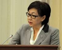 Программа «100 больниц» полностью реализована только в двух областях и Алматы - С.Каирбекова