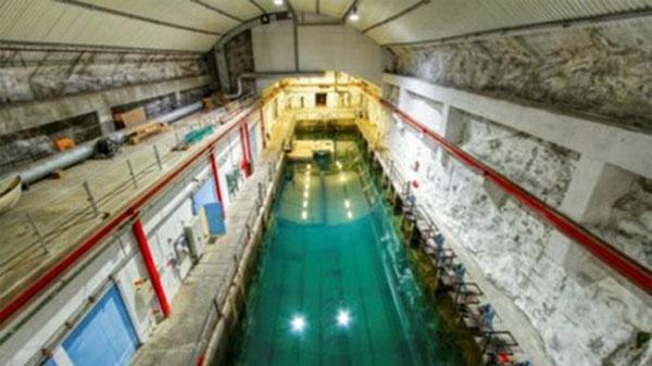 Военно-морская база НАТО продается за бесценок (фото)