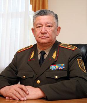 Глава государства освободил от должности зампреда КНБ РК и назначил временно и.о на эту должность