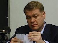 Иван Демидов, заместитель Мединского