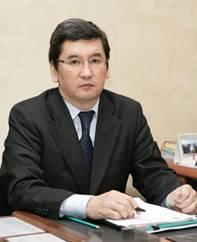Согласование для стандартов и эталонов (Р.Сатбаев, председатель Комитета технического регулирования и метрологии Министерства индустрии и новых технологий РК)