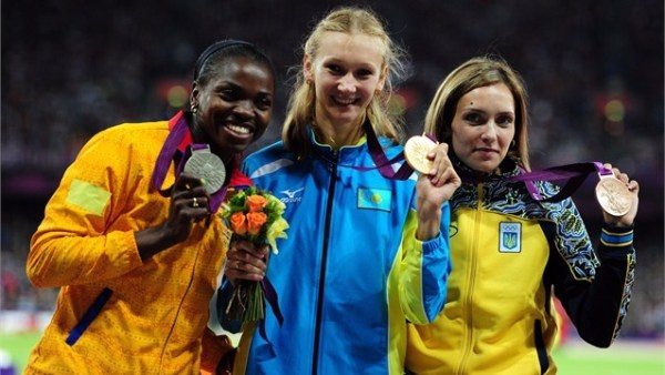 Легкоатлетка Ольга Рыпакова принесла Казахстану шестое «золото»