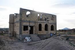 На основании схемы зонирования земель города Шымкента, утвержденной решением гормаслихата от 21.12.2011 г...