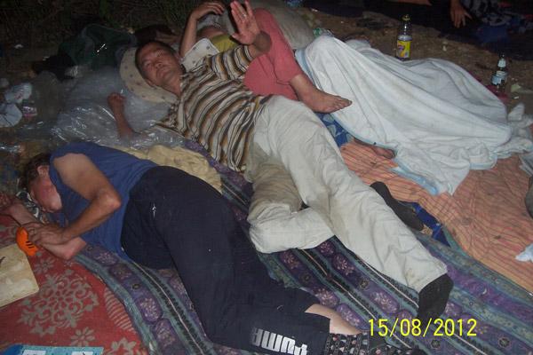 Фото грязная пизда бомжихи155
