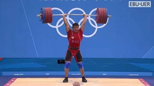 Алексей Ни: Алмас Утешов будет призером, а Илья Ильин будет теперь выступать в категории 105 кг