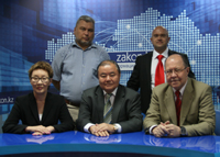 «Круглый стол» на тему: Альтернативное рассмотрение споров в Республике Казахстан