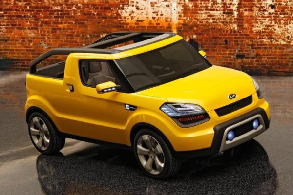 У Kia Soul появится еще два варианта кузова