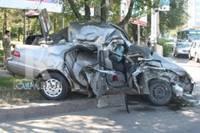 Самыми опасными в стране являются автотрассы Актюбинской, Костанайской и Северо-Казахстанской областей