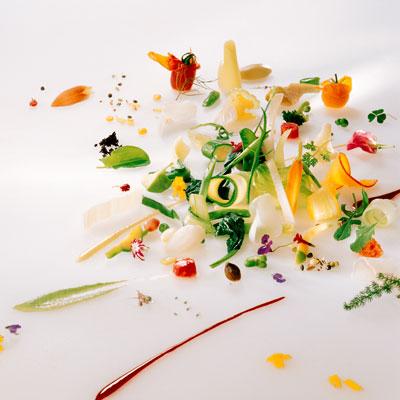 Food Wine 3 10 самых красивых ресторанных блюд мира