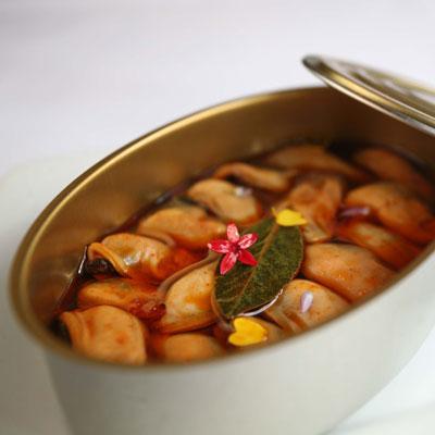 Food Wine 6 10 самых красивых ресторанных блюд мира