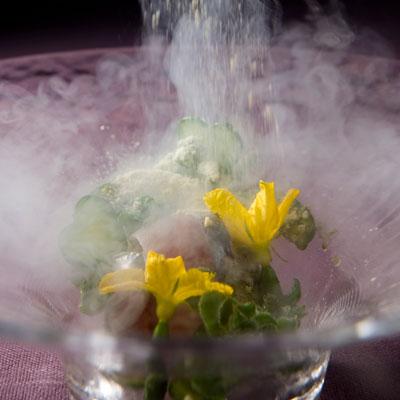 Food Wine 8 10 самых красивых ресторанных блюд мира