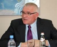 ответственный секретарь министерства сельского хозяйства республики Евгений Аман