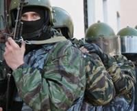 Силовые структуры Казахстана готовы использовать опыт своих зарубежных коллег в борьбе против терроризма