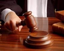 К трем годам приговорен сотрудник гор.акимата Атырау за мошенничество