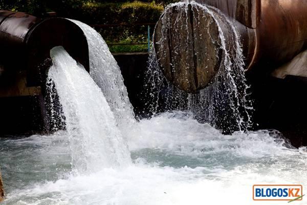 Ежедневное потребление воды в Алматы составляет в среднем 600-650 тыс. кубометров (фото)