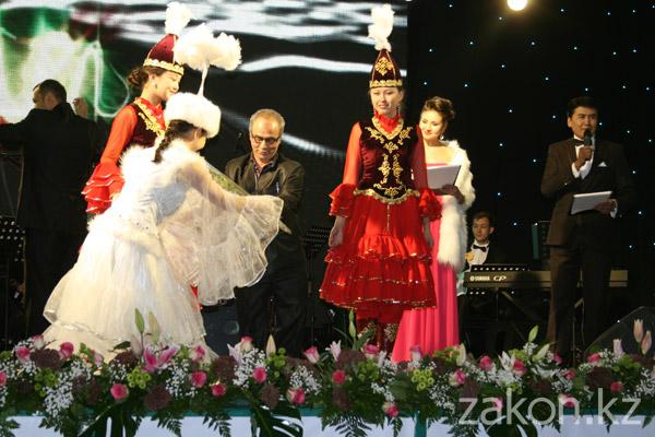 В Алматы открылся II Международный студенческий кинофестиваль «Бастау» (фото)