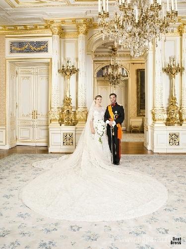 Последнего наследного принца женили, а жаль!