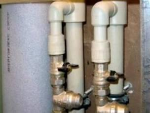 Особенно, если замены требует не только водопроводная система, но и канализационный...